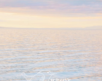 Bear Lake Sunset - Digital Download - Cheerful and Bright Fine Art Photography