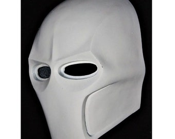 Army of two mask, Paintball airsoft mask, Halloween mask, Steampunk mask, Halloween costume & Cosplay mask, S2 white MA20 et