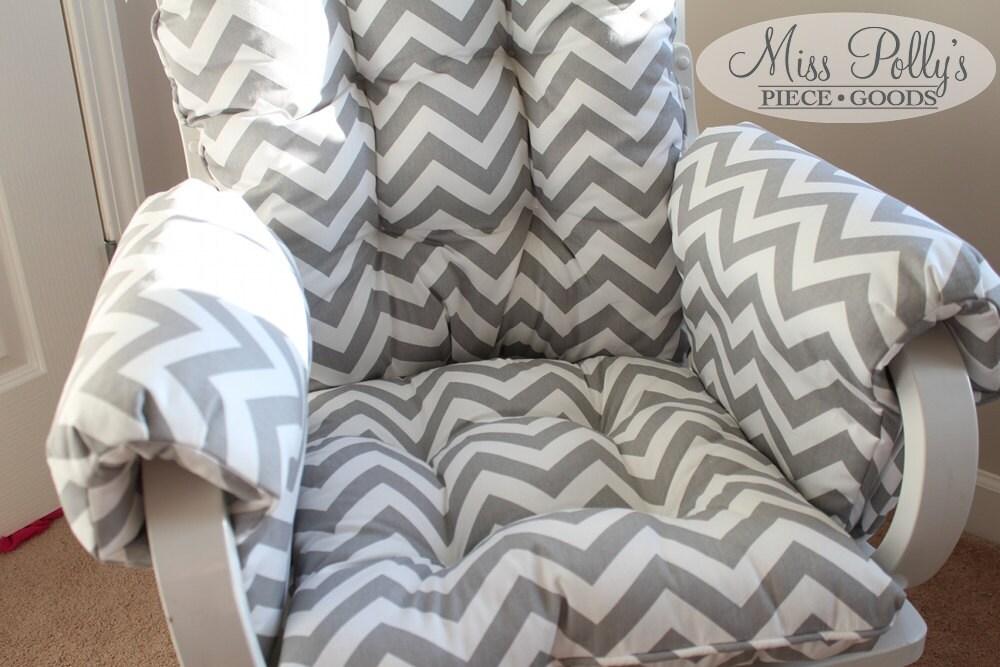 Chair Cushions Glider Cushions Rocker Cushions Rocking