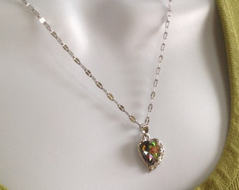 Hearty Little Necklace