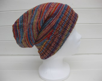 Slouch hat
