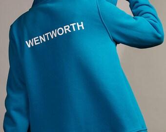 HOODIE Wentworth Prison