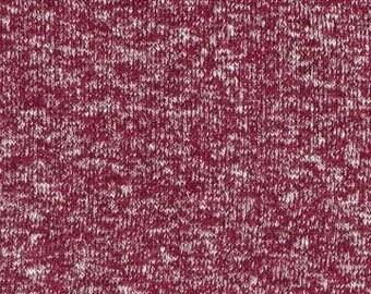 "Hemp/OC Yarn Dyed Jersey-56""-Port"