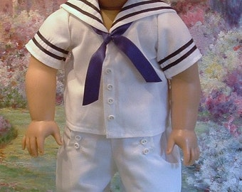 The Littlest Sailor
