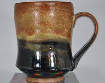 Dark Stoneware Mug 5