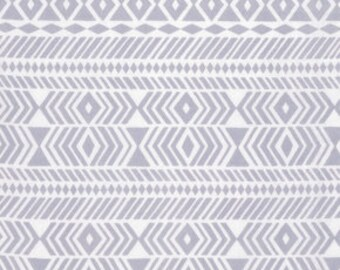 WANDER by Joel Dewberry for Free Spirit Fabrics - Tribe in Stone