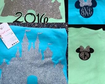 Disney World T-Shirt