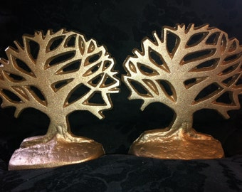 Dreaming Tree Bookends