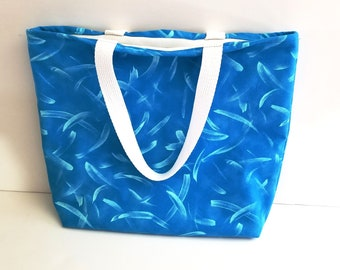 Turquoise tote bag/Tote bags/Totes/Turquoise totes/book bags/turquoise bags/Teal tote bag/women's tote bags/ladies tote bags/women's totes