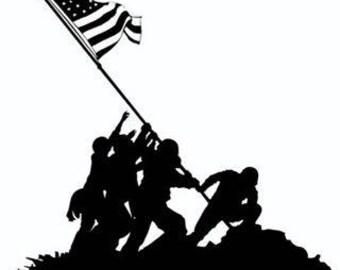 American Flag Women S Shirt