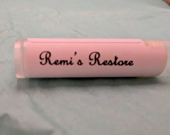 Remi's Restore: paw balm