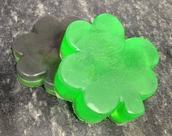 Clover Soaps