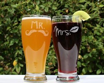 Single Pilsner, Mr or Mrs