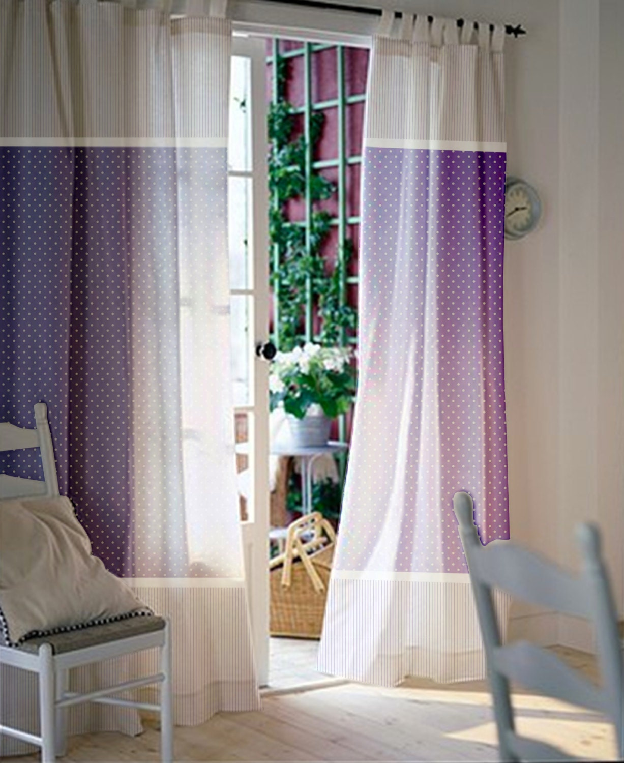 galaxy on product curtains by window purple curtain paisleydrawrs donuts