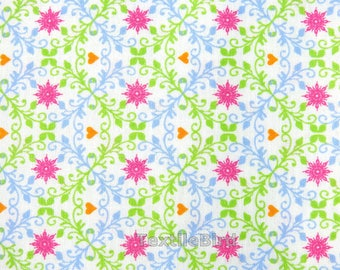 Midsommar cotton canvas - long quarter