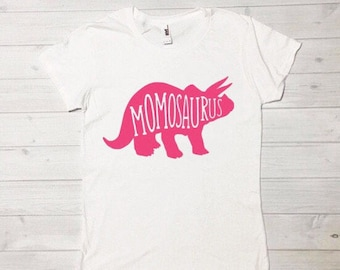 Dinosaur party shirt, mom dinosaur shirt, kids dino party shirt, mom dino shirt, momosaurus, mom of the birthday boy shirt, girls birthday