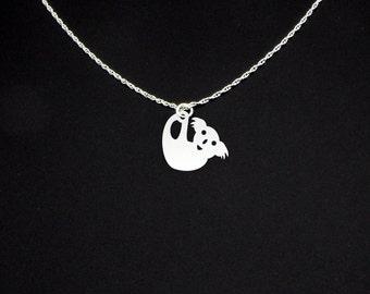 Koala Necklace - Koala Jewelry - Koala Gift