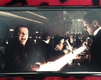 The Shining Bar Scene Phone Case Horror
