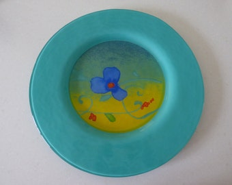 Dibbern Glass Plates