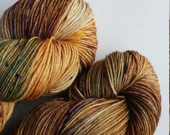 Woodland 100g Sock Weight Yarn