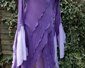 Avalon Goddess Long Wrap