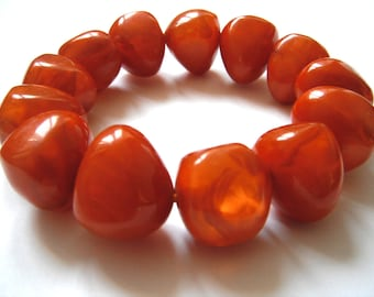 2 kinds of tibetan jewelry amber bracelet heart shaped,gifts,mala beads,keep mind in peace and good luck ,meditation