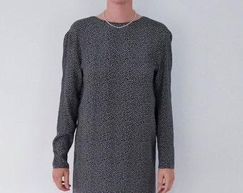 100% Silk Ann Taylor Dress