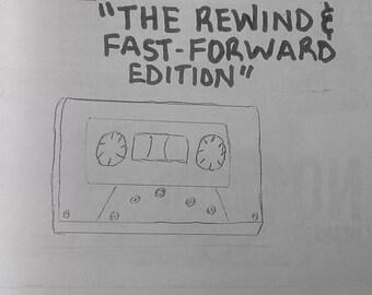 The Rewind & Fast-Forward Edition #3