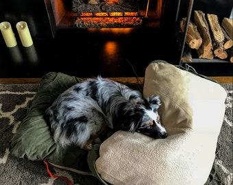 Surplus+SHERPA Dog Bed_Medium