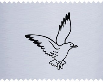Seagull - Last Chance to BUY!
