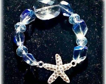 Star of the Sea Sparkle Bracelet