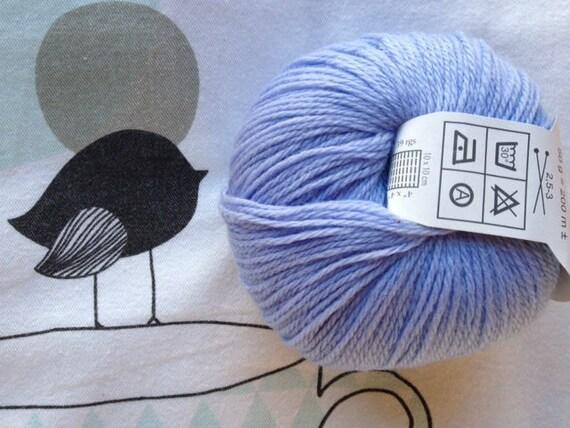 BB blue-lavender Fonty MERINO