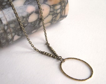Vintage Gold Glasses Lanyard, Dark Gold Glasses Holder, Chain Eyeglass Lanyard, Glasses Holder Necklace, Glasses Chain, Glasses Necklace