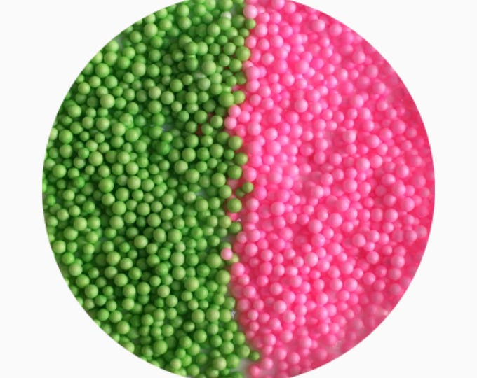 Strawberry Kiwi Dippin Dots