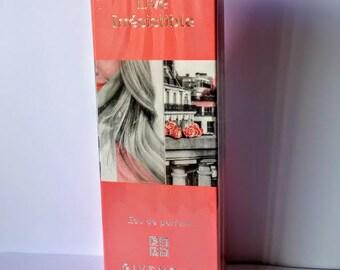 Fantastique Perfume by Givenchy LIVE IRRESISTIBLE Eau De Parfum 75 ml 2,5 fl.oz Sealed