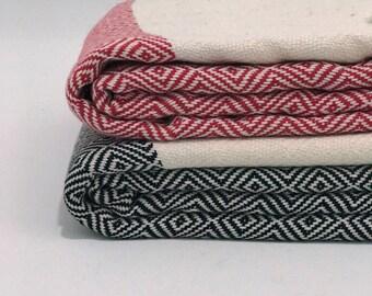 turkish towel, peshtemal ,beach, bath towel, spa, hamam, natural soft, gift for her, hammam towel, surf, cotton towel, valantine' s day