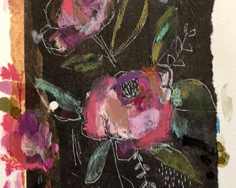 Delaney Original Painting
