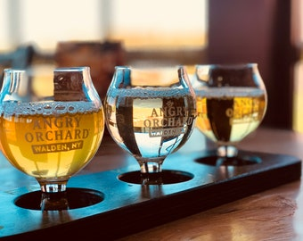 Angry Orchard Flight