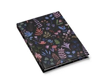 Prairie Journal  Blank