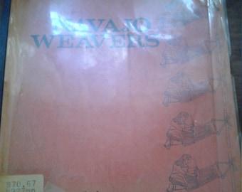 Navajo Weavers by Washington Matthews 4th Edition Facsimile Reprint