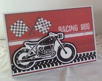 Racing 989