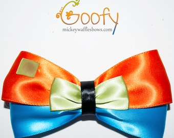 Goofy Hair Bow