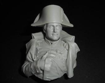 1/10 Resin Bust ''Napoleon Bonaparte''