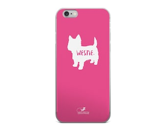 Westie iPhone 6/6S or iPhone 6/6S Plus