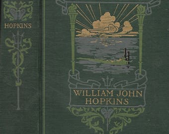The Clammer and the Submarine by William John Hopkins 1917