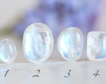 Moonstone Ring, Rainbow Moonstone Gold and Silver Ring, Organic Shape Moonstone Ring