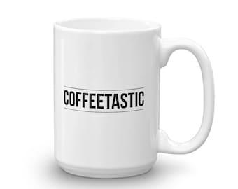 CoffeeTastic Mug