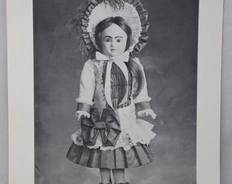 """Shirley Augustine Doll Clothing Pattern Madelaine (A 14 T) 25"""" SA-93"""