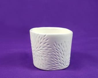 Small Ceramic Pot