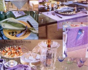 Vogue 7188 High Class Table Top 2000 / 1999 UNCUT